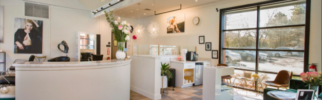 Prime + Process Hair Lounge